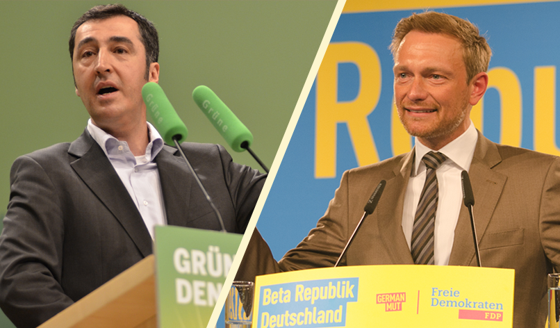 German election: Not so dull after all