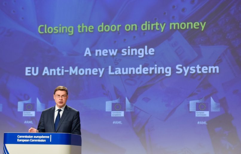 Finance, democracy, and sovereignty: How Europe should respond to the FinCEN Files