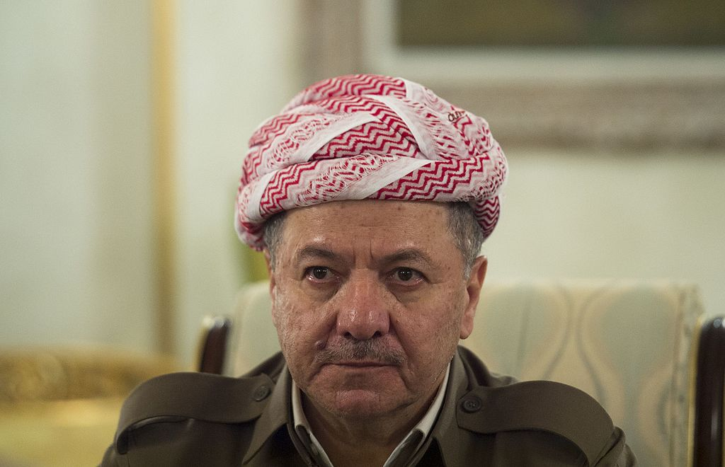 Kurdish referendum fallout threatens Western interests in the Middle East