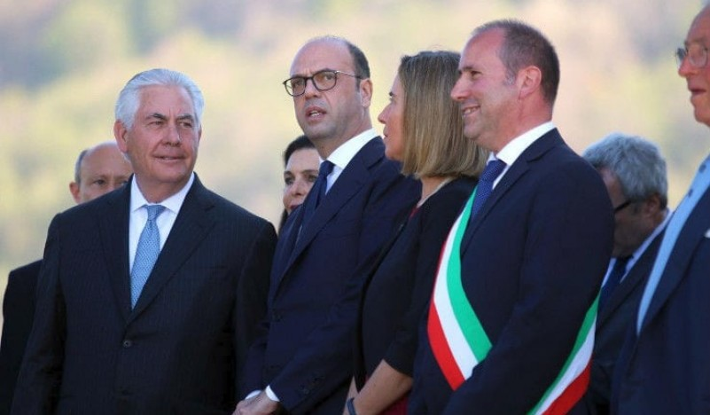 G7 shirking its responsibilities on Russia