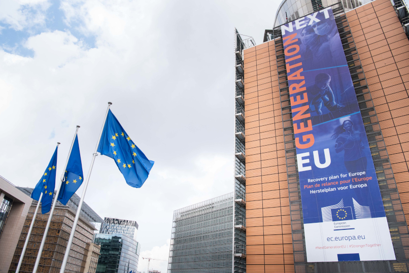 Europe's recovery gamble