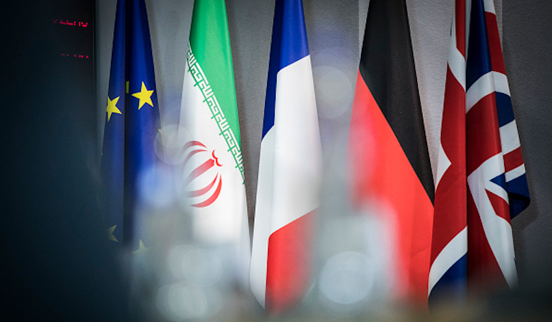 A call for increased European de-escalation efforts in the Middle East