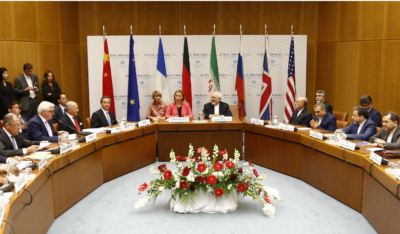 How Europe can save what's left of the Iran nuclear deal