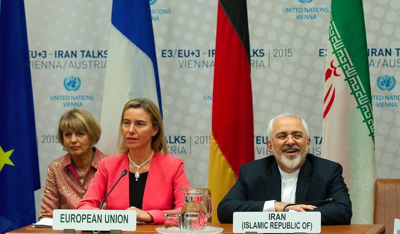 What if Trump decertifies the Iran deal?