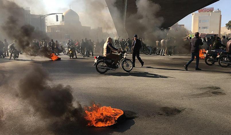 Dopo le proteste in Iran: come può l'Europa mantenere viva la diplomazia