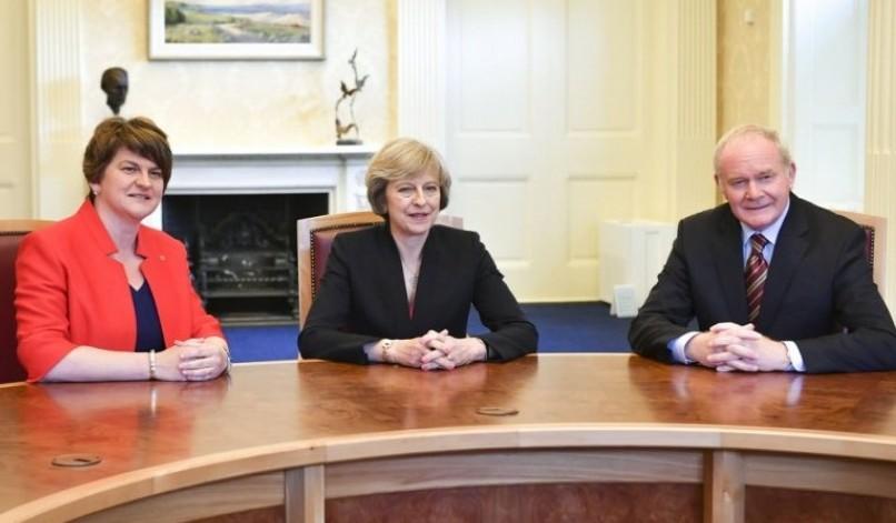 Irlande : le dernier obstacle pour un accord de décembre pour le Brexit