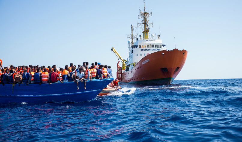 Ideology first: Italy's troubled approach to migration