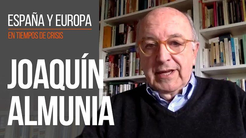Joaquín Almunia: