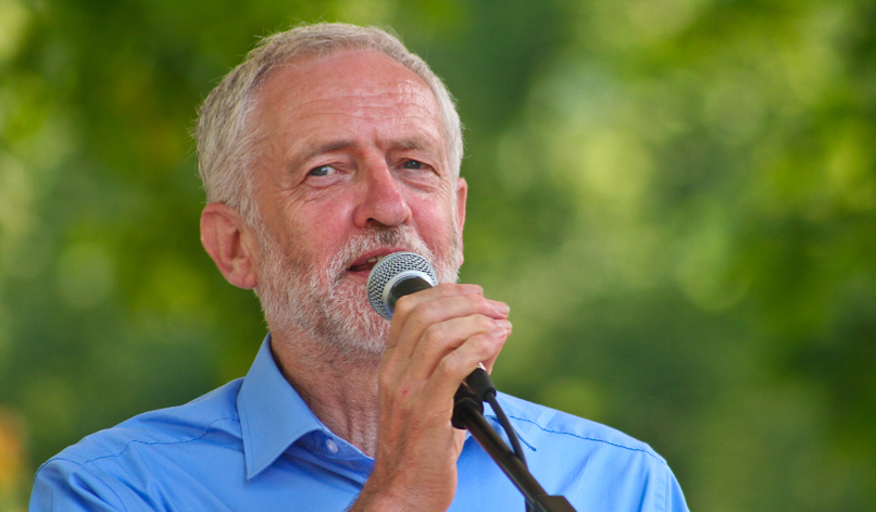 What a Corbyn government could mean for the Middle East