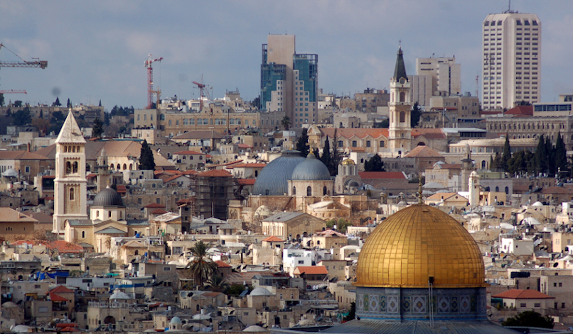 Open letter: Grave concern about US plan for Israeli-Palestinian conflict