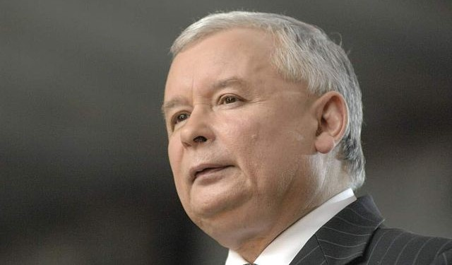 Reparaciones y la crisis de la política exterior de Polonia