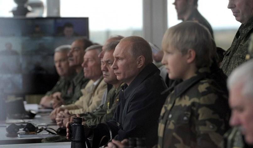 Kaliningrado: De ciudad próspera a puesto de combate