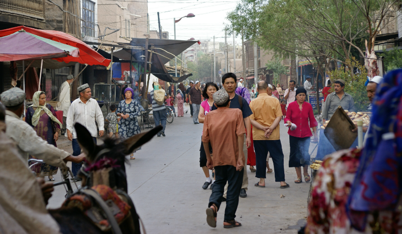 The EU, China, and human rights in Xinjiang: Time for a new approach
