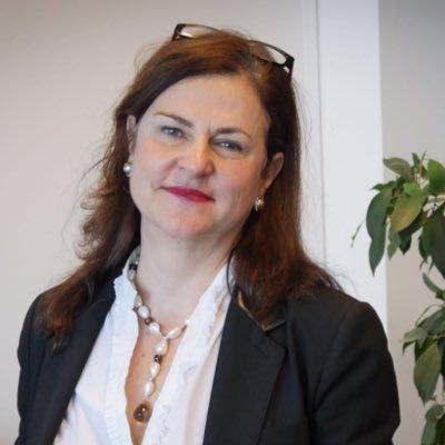 Katarina Mathernova