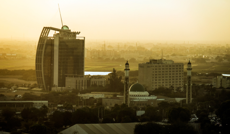 Multiplying crises: The coronavirus in Sudan
