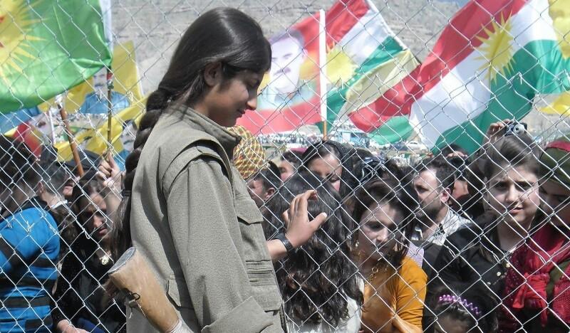Iraqi Kurdish referendum: Let the tempest pass