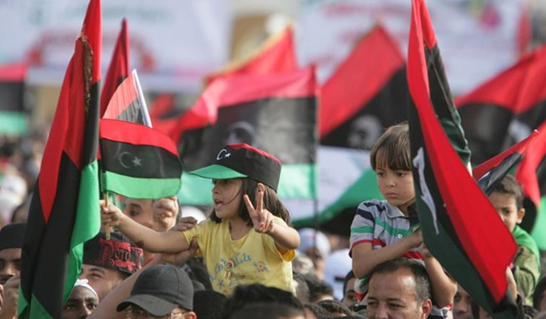Does the road to stability in Libya pass through Cairo?
