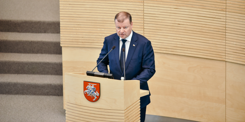 Lithuania's pandemic: The power of regional cooperation
