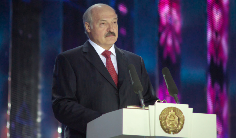The least predictable Belarusian election in decades