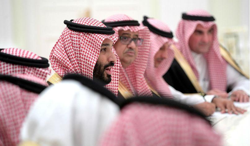 Weathering the storm: Saudi Arabia one year after Khashoggi