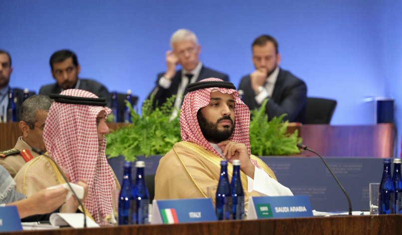The end of the post-Khashoggi era? Europe's collapsing unity on Saudi Arabia