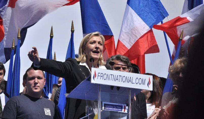 Planning for President Le Pen