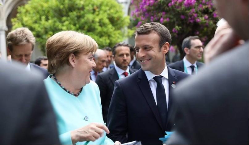 Europa trudnych pieniędzy