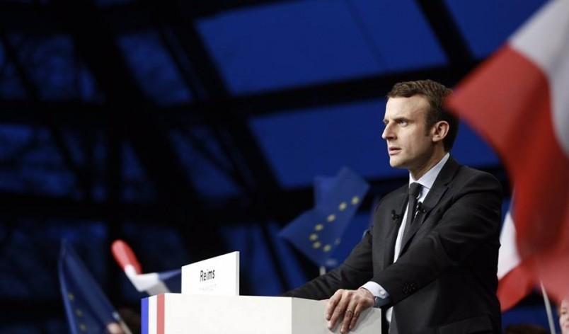 The Macron Method