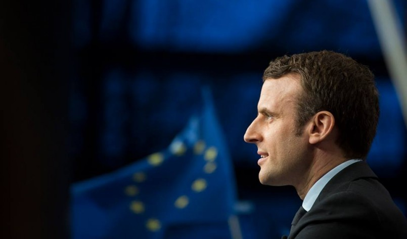 Macron's Foreign Policy: Claiming the tradition
