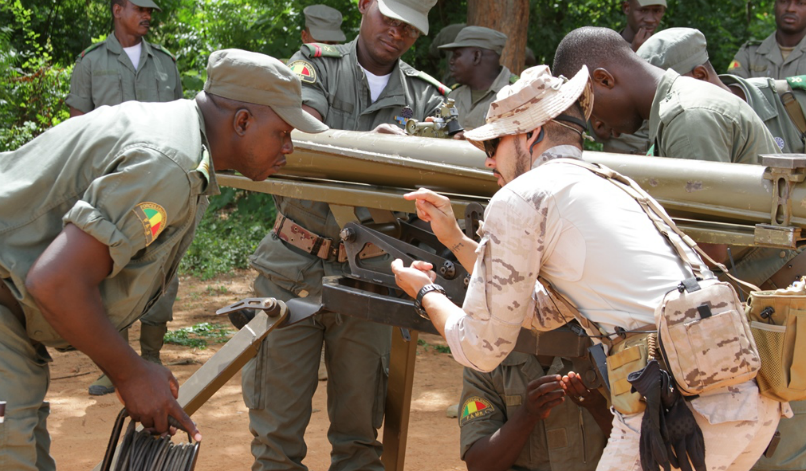 Mali's impunity problem and growing security crisis