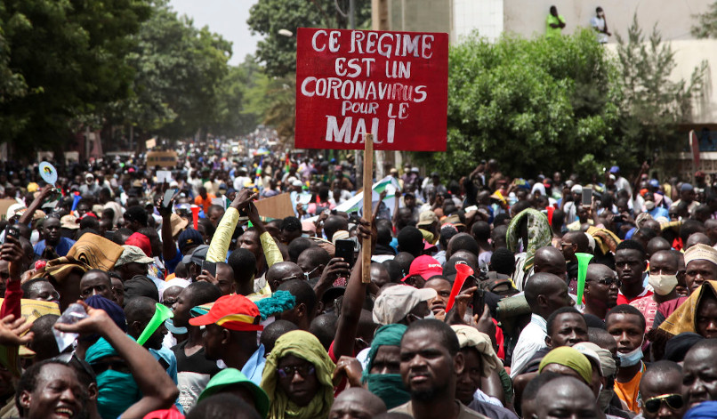 Unchecked escalation: Why Mali is in turmoil