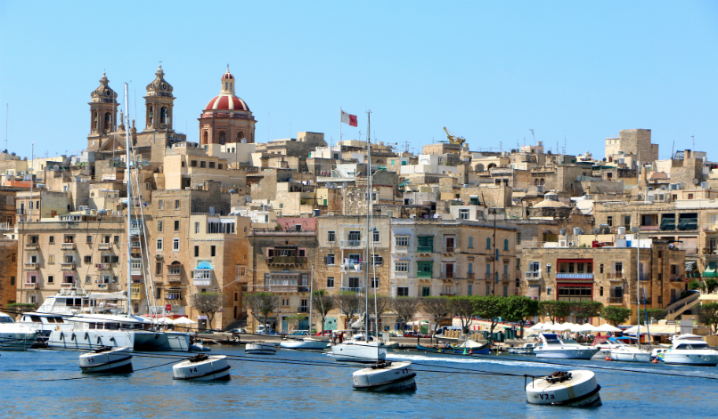 Turning point in Malta? A new approach to EU migration management