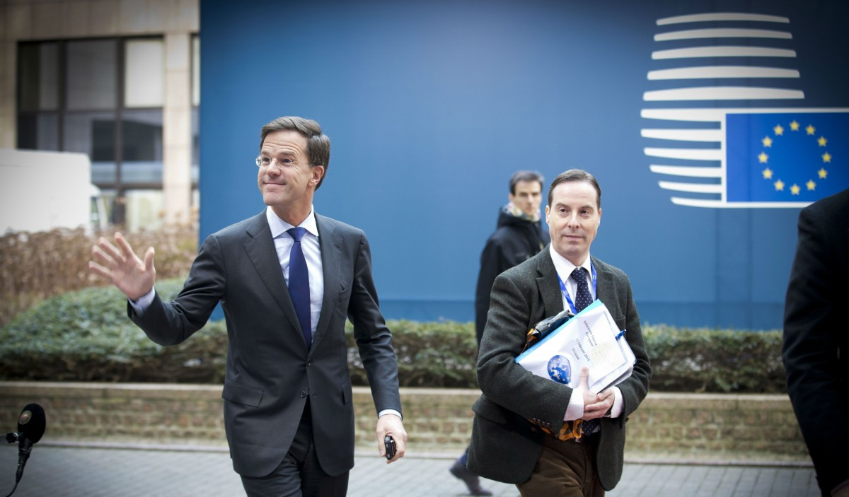 Dutch courage: Is the Netherlands overconfident in its EU influence?