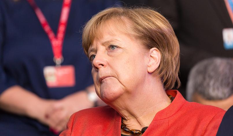 Paradigm lost: A post-Merkel Germany in a post-Kohl Europe