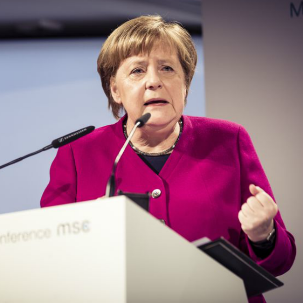 Cover: Highlights of the Munich Security Conference 2019