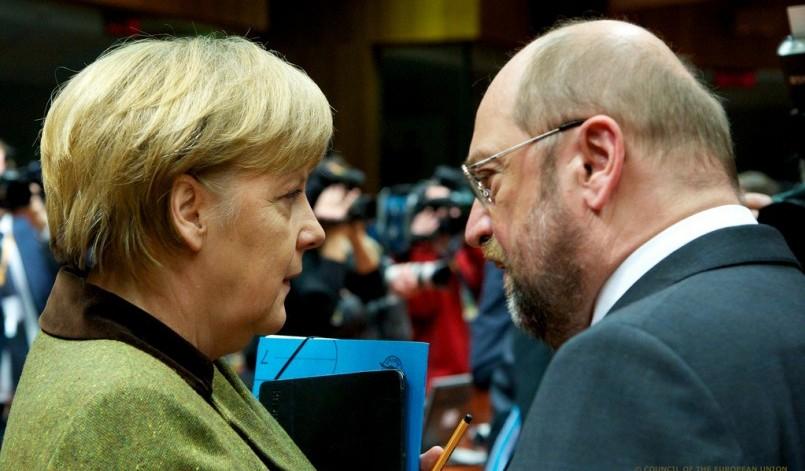 Berlin's European agenda