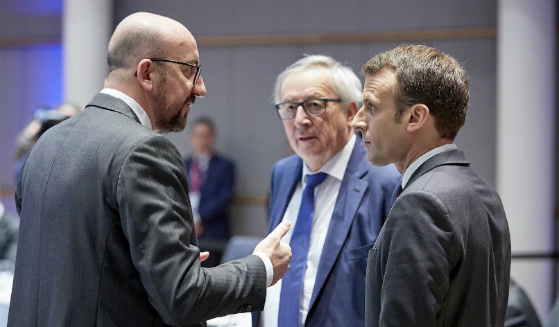 Belgium's integration blues