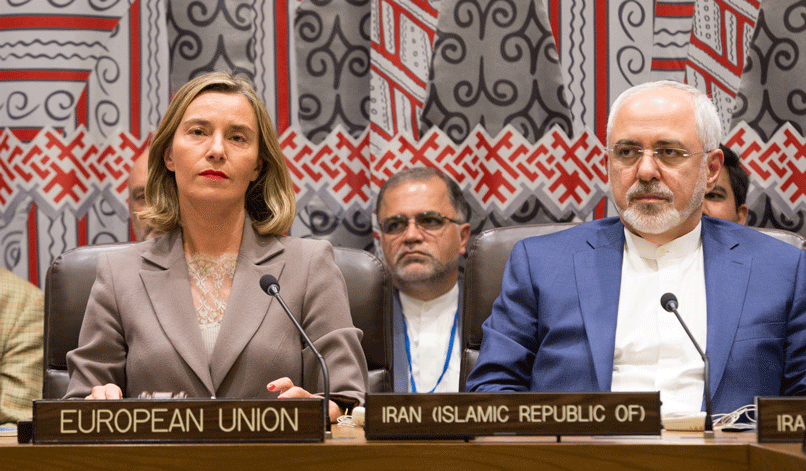The coming clash: Why Iran will divide Europe from the United States