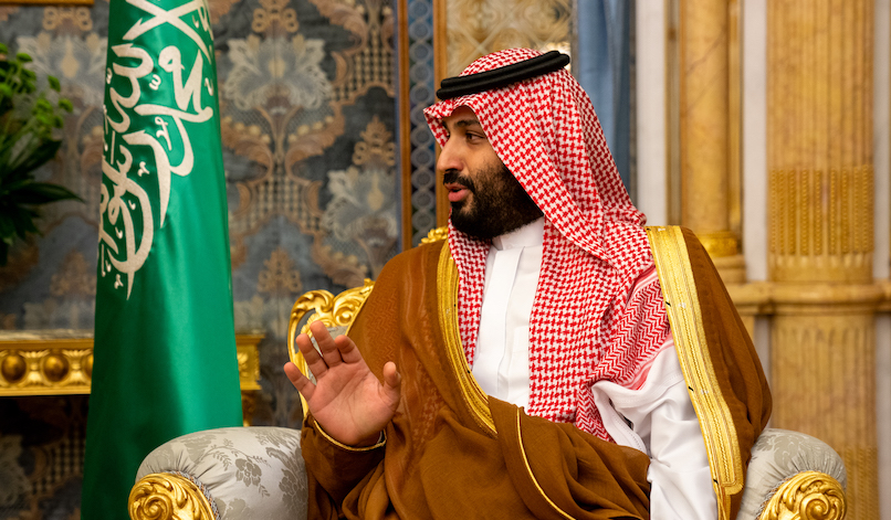 Arabia Saudita: la geopolitica energetica e l'accordo petrolifero del secolo