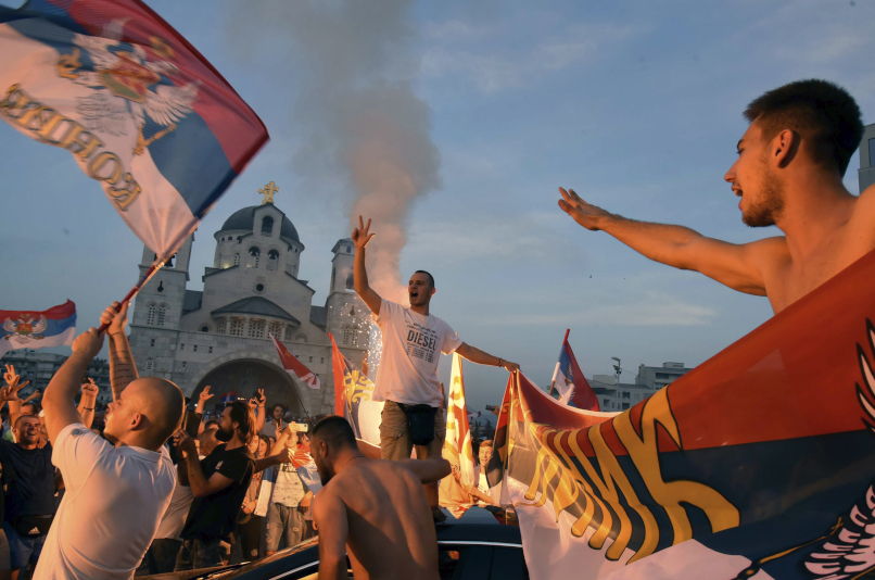 What Montenegro's future government means for the Western Balkans