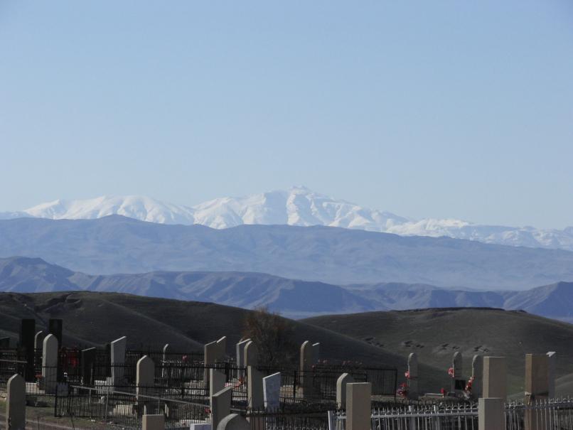 Collina dopo collina, villaggio dopo villaggio: il logorante conflitto del Nagorno-Karabakh