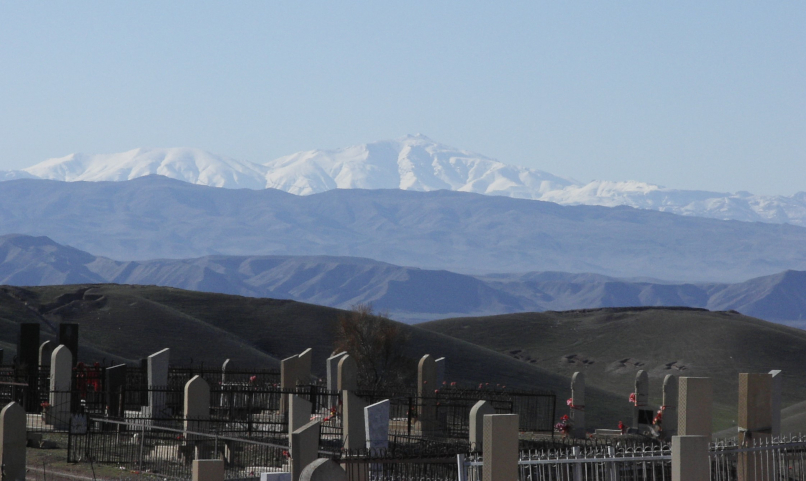 A hill here, a village there: Nagorno-Karabakh and the salami-slicing wars