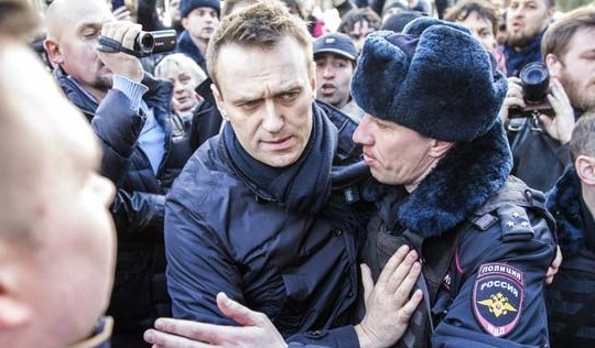 Russia protests: this time it is different
