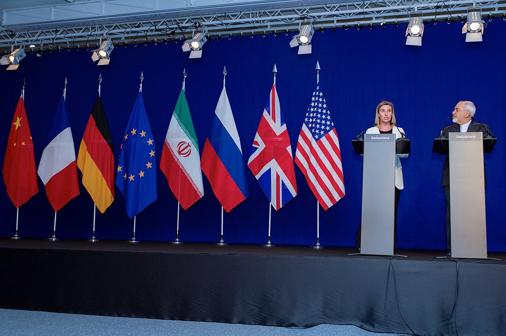 Europe's balancing act on the nuclear deal: wooing Trump without losing Iran