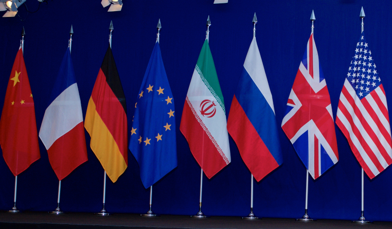 Europe's new gamble: Dispute resolution and the Iran nuclear deal