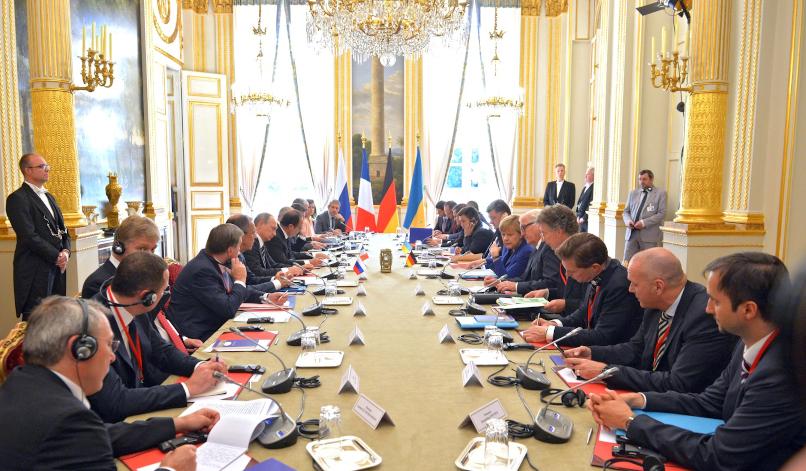 Putin's Minsk maskirovka: Will the West 'capitulate'?