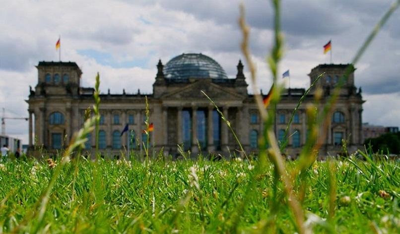 Schulz, Merkel, and Gabriel: The ebb and flow of electoral politics