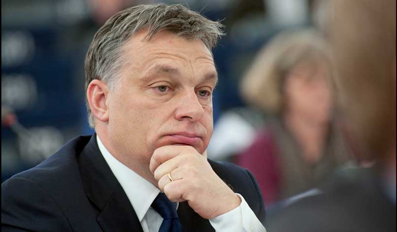 Requiem for a democracy: the European Union and Orbán's Hungary
