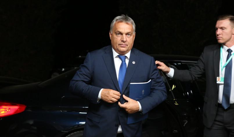 Instrumental solidarity: Hungary's management of the coronavirus crisis