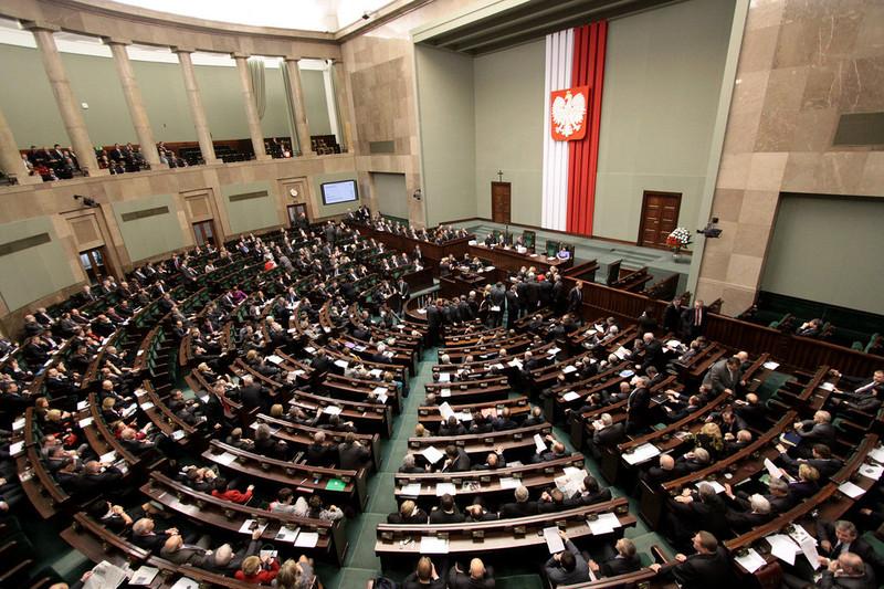 Poland's disoriented EU policy